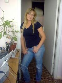 Юлия Бухарина, 4 декабря 1981, Самара, id150472548