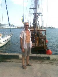 Игорь Романцов, 15 июня 1968, Киев, id32484358