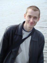 Игорь Лаукман, Екатеринбург, id39203498