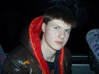 Александр Дуров, 12 января 1988, Новосибирск, id6515384
