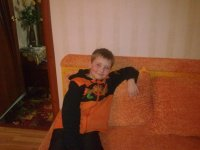 Дмитрий Коляда, 29 апреля , Медвежьегорск, id71759887