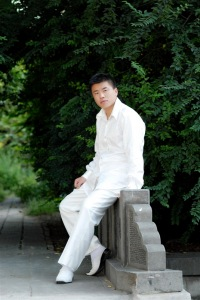 Changwei Zuo, 12 октября , Омск, id140729497