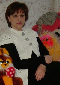Оксана Щербина, 12 января 1971, Москва, id31835609