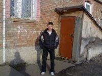 Паша Конашков, 29 декабря 1983, Лесосибирск, id61383110