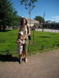 Валентина Кольца, 16 января , Москва, id6253247