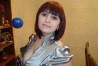 Анна Воронина, 27 марта , Красноярск, id66951485