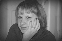 Наташа Ромазанова, Москва, id9000534