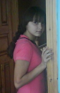 Кристина Зубцова, 31 мая 1996, Ливны, id108216735