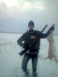 Рустем Идрисов, 9 ноября , Усть-Лабинск, id128471670