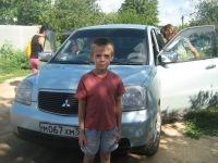 Кирилл Варламов, 10 августа , Кумылженская, id144514711