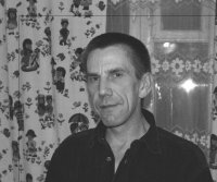 Владимир Давыдкин, 29 апреля 1962, Москва, id14763131