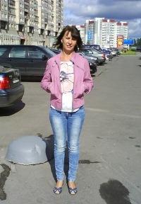 Людмилка Савельева,