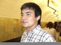 Анвар Мавлонов, 10 ноября , Сарапул, id150085586