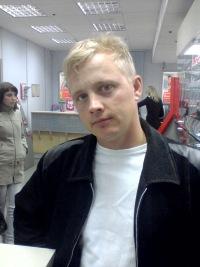 Дмитрий Ячменёв, 16 июня , Пенза, id155946190