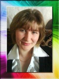 Елена Алексеева, 18 мая 1990, Санкт-Петербург, id74339356