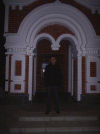 Сергей Кручинкин, 14 марта , Харьков, id76767740