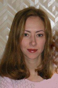 Ирина Дмитриева, 6 апреля 1973, Тольятти, id82228754