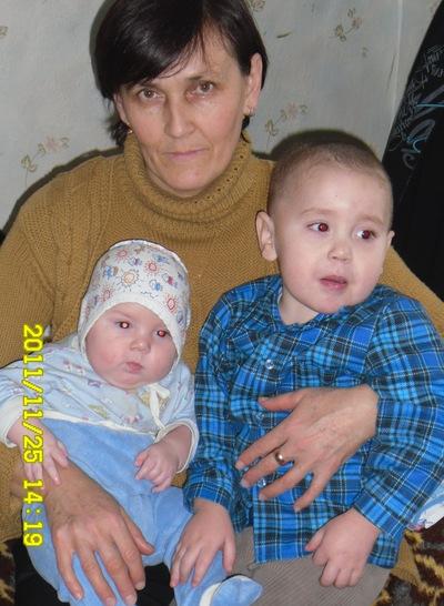 Клара Мадиярова, 2 сентября , Исаклы, id150836763