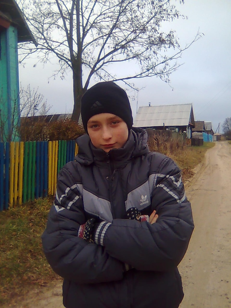 Дима Теплыгин - фото №2