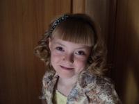 Ольга Щелкачёва, 5 апреля , Прокопьевск, id151128064