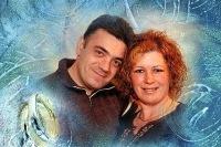 Оксана Дрозд, 12 июня 1976, Коломыя, id155946281