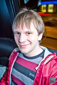 Вячеслав Косовов