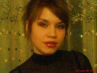 Татьяна Ржавская, 8 октября 1990, Москва, id63086451
