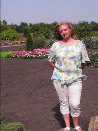 Лариса Рок, 18 июля , Харцызск, id70064224