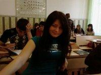 Екатерина Мандрыкина, 4 июня , Краснодар, id93147872