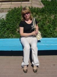 Наталья Виноградова, 6 августа , Кинешма, id103527676