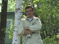 Сергей Конюшевский, 17 августа 1945, Саратов, id106525462