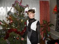 Олечка Пошивалова, 22 ноября , Нижний Новгород, id128927065