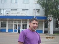 Радик Маматов, 16 июля , Пермь, id134273173
