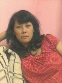 Гульмира Жуманова, 6 апреля 1977, Омск, id143360612