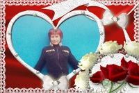 Жанна Калашникова, 9 марта 1990, Валуйки, id155126252