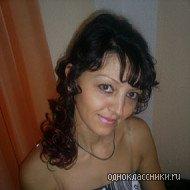 Olga Hettich, 4 декабря 1969, Москва, id61775877