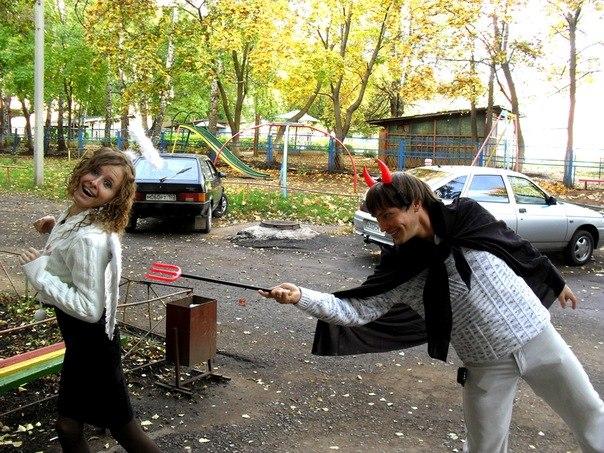Радик Шарипов, Уфа - фото №5