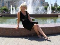 Илона Скужинскайте, 28 ноября 1986, Камышин, id101671831