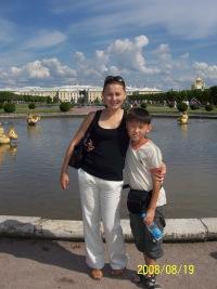 Мария Бессонова-рыкунова, 27 июня , Сунтар, id120790605