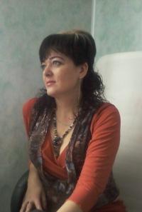 Людмила Зайцева, 26 мая 1989, Кущевская, id121423733