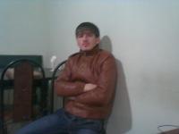 Назим Шихалиев, 27 октября 1997, Дагестанские Огни, id122305160