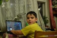 Роман Бахирев, 10 января , Анапа, id145541877