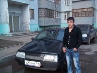Руслан Омаров, 7 февраля 1989, Казань, id169731109