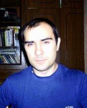 Руслан Андреев, 20 марта 1988,  Железногорск, id45398153