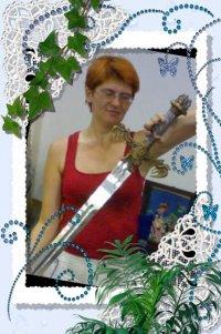 Natali Mironyk, 24 июля 1972, Киев, id46357778