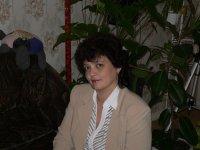 Оксана Черная, 7 марта 1989, Москва, id58055244