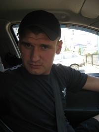 Санечек Хантицкий, 10 сентября 1986, Москва, id61045935