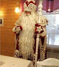 Дед Мороз, 23 декабря , Великий Устюг, id62950771