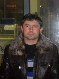 Анатолий Куку, 9 июля 1981, Москва, id70329232