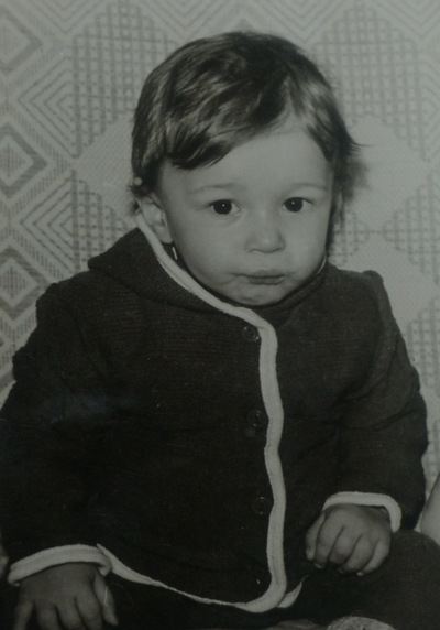 Александр Зенкин, 15 февраля , Нижний Новгород, id59392495